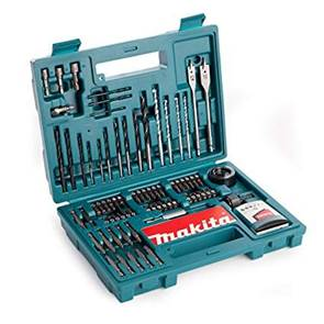view Bits & Holders - Makita products