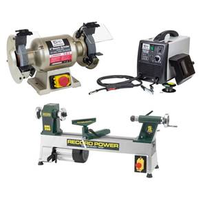 view Automotive & Workshop Machines products