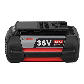view Bosch Batteries & Chargers products