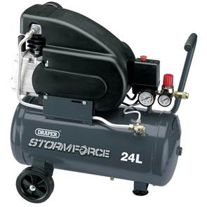 view Air Compressors, Air Tools and Accessories products